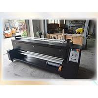 Quality 1.6 Meter Sublimation Printing Machine Heater Printers For Fabric Dryer Oven for sale