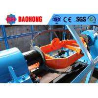 Quality Durable Skip Stranding Machine for Wire and Cable Making Production AAC FLY Conductor 60 SQMM for sale