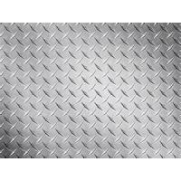 Quality Stainless steel diamond plate sheets 316Ti, 317L with 0.1mm - 120mm Thincknness for sale