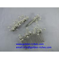 China Fashion Barrettes,hairpins,hair combs Accessories Set on sale