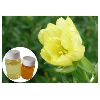 Quality Breast GLA Organic Evening Primrose Oil From Seed Food Grade Ease Pain for sale