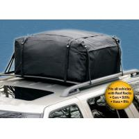 Quality Rooftop Cargo Bag For Cars / Vans / SUVs for sale