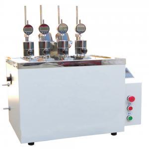 Quality hdt vicat testing machine for sale