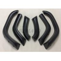 Quality 6PCS Car Fender Flares For Jeep Cheroke XJ 1984-2001 Off Road Parts for sale