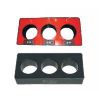 Buy cheap OEM Full Ecloused LV Current Transformer Three busbar type current transformer from wholesalers