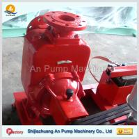 Quality self priming stainless steel pump for sale