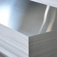 Quality Anodized 5005 5052 H32 Aluminium Sheet Plate Hot Rolled For Construction for sale