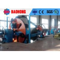 Quality 1250/3+1+1 Cradle Type Cable Making Machine For Power Cable 240 SQMM for sale