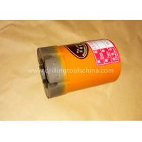 China Diamond 60mm Core Drill Bit For Steel Standardized Design High Sustainability on sale