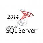 Quality Original Authentic Microsoft SQL Server 2014 Standard DVD OEM English Version for sale