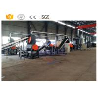 China Best Prices Automatic Waste Tire Recycling Production Line on sale