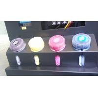Quality Digital Waterbased Pigment Ink For Epson Print Head Sublimation Inks Print for sale