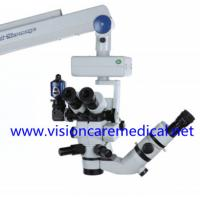 Buy FDA Marked Ophthalmic Operating Microscope for Retinal Vitreous Surgery with at wholesale prices
