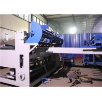 Quality High Standard Construction Mesh Welding Machine Mesh Pulling System High Output for sale