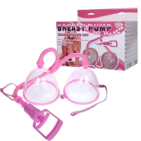 Buy cheap Silicone ABS breast pump massager Womens Sex Toys ROHS certified from wholesalers