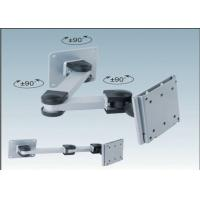 Quality Customized 10 inch - 25 inch TV Wall Mount Brackets CE RoHs Certification for sale