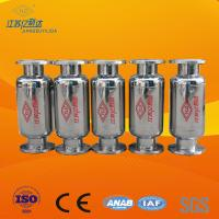 Buy cheap Cooling Tower System Magnetic Water Descaler SUS 304 Housing Chemical Free from wholesalers