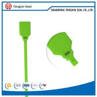 China TX-PS101 Professional quality consistent money bag plastic safety seal on sale