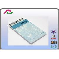 Quality A6 Spiral Bound Notebooks for sale