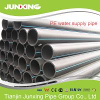 Quality 160MM Plastic tubing,hdpe irrigating tube,hdpe tube for water supply for sale