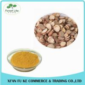 China Skin Whitening Anti-aging Radix Glycyrrhizate Liquorice Root Extract Powder on sale