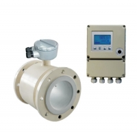 Quality JRTK Electromagnetic Flowmeter Explosion Proof High Accuracy JB/T9248-1999 for sale
