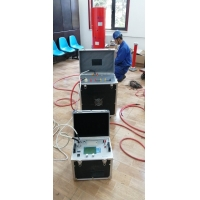 Quality Overcurrent Protection 380V 400kVA Series Resonant Test System for sale