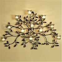 Quality Tree Votive Sconce for sale
