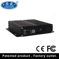 Quality Wireless CCTV Vehicle Mobile DVR Digital Video Recorder For Automotive for sale