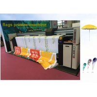 Quality Flags print printing factory directly banner printer polyester fabric printer machine for sale