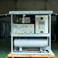 Quality For SF6 Switch and GIS High Efficiency SF6 Gas Recycling and Filling Machine for sale