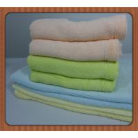 Quality Romantic Style Soft Checks or Houndstooth Jacquard 100% Cotton Hotel Towel & Face Towel for sale