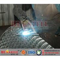 Buy 309 Hex mesh Grid refractory lining at wholesale prices