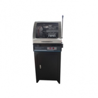 Quality LQ-100S metallographic cut-off machine for sale