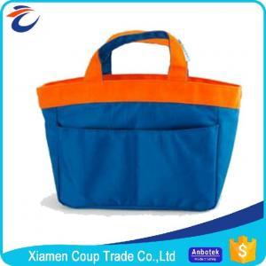 Quality Beautiful Nylon Fashionable Baby Changing Bags , Fashion Handbags For Women for sale