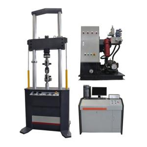 Quality low cycle fatigue testing machine for sale