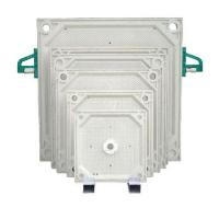 Quality Chamber Filter Press Plate 630x630 Filter Press Cloth Filter Plate for sale