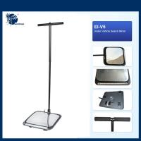 Quality Professinal Auto Stainless Steel  Under Car Inspection Mirror 30CM For Entainment Security for sale