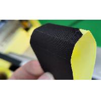Quality Fire Retardant Acetate Cloth Stick On Cable Wire Through Double Sided Adhesive Tape for sale