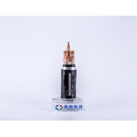 Quality Single Core PO Sheathed Fire Resistant Power Cable 0.6/1kV for sale