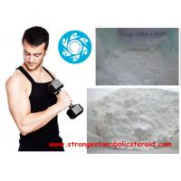 Quality Against cancer Anti Estrogen Steroids  Tamoxifen Citrate / Nolvadex 54965-24-1 for sale