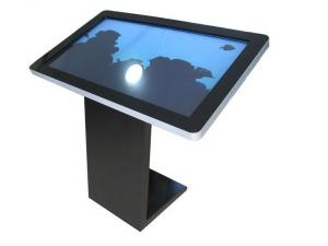 Quality Backlight Capacitive LED Kiosk Display Self Service Kiosk 43 Inch Android for sale