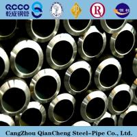 Quality ASTM A335 Seamless Ferritic Alloy-Steel Pipe for High-Temperature Service for sale