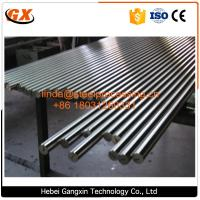 Buy cheap High Precision 16Mn Hard Chrome Plated Piston Rod for Hydraulic Cylinder from wholesalers