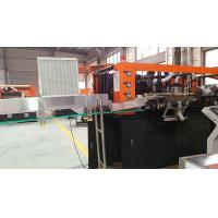Gravity Filling Technology Injection Blow Molding MachineWith SMC Cylinder