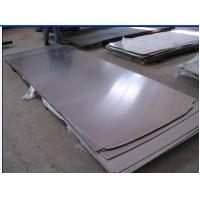 Quality Good Thermal Properties Ams 4911 Titanium Alloy Sheet for sale