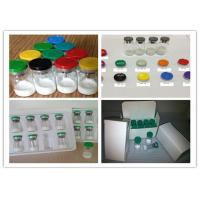 Peptides Triptorelin Injectable Anabolic Steroids for Building Muscle CAS 57773-63-4