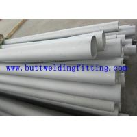Quality SGS Stainless Steel Seamless Pipe Alloy - Steel Boiler Seamless Stainless Steel Tube for sale