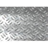Buy cheap Carbon Checker Plate Steel Coil Sheet 6mm Thickness 1000mm - 6000mm Width from wholesalers