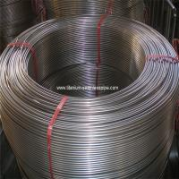 Quality R60702 zirconium coil Wire for sale
